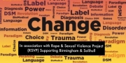 """A Disorder for Everyone!"" - Exploring the culture of psychiatric diagnosis, creating change"