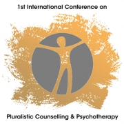 1st International Conference on Pluralistic Counselling and Psychotherapy