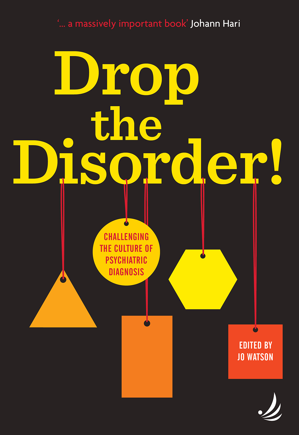 Drop the Disorder! - The Book Launch