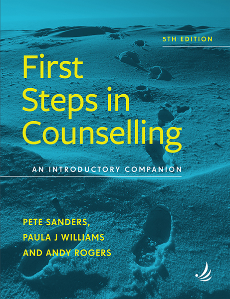First Steps in Counselling (5th Edition)