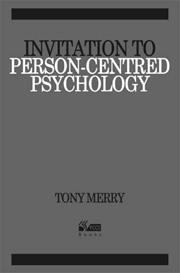 Invitation to Person-Centred Psychology