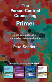 The Person-Centred Counselling Primer