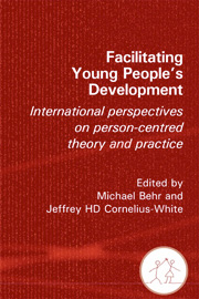 Facilitating Young People's Development: International perspectives on person-centred theory and practice