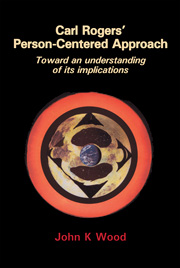 Carl Rogers' Person-Centered Approach: Toward an understanding of its implications